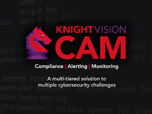 KnightVision CAM SIEM and Managed SOC