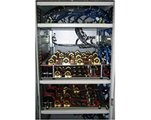 ABS Control Module Development and Life Cycle Test System2