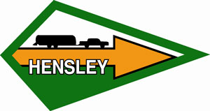 Hensley Mfg. Logo