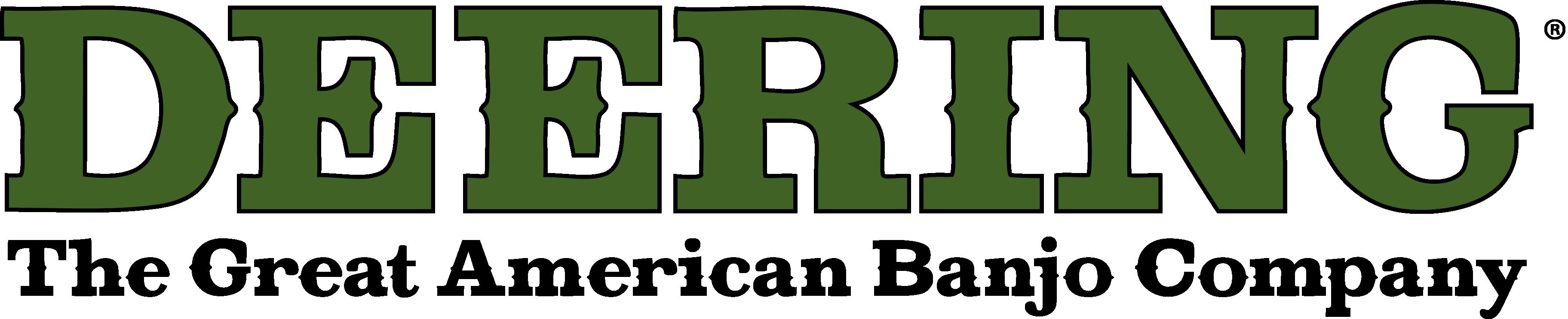 Deering Banjo Company logo