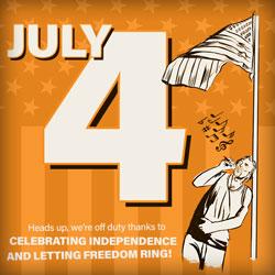 closed-july-4-b