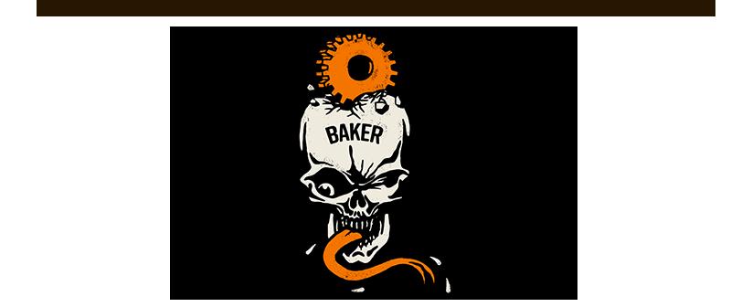 BAKER Gearhead School