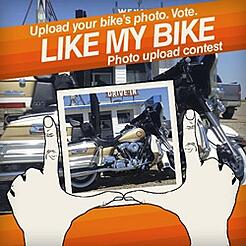 Like My Bike Photo Contest