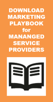 Marketing Playbook for Managed Service Providers MSP