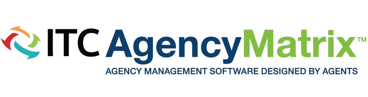 ITC-Agency Matrix Logo