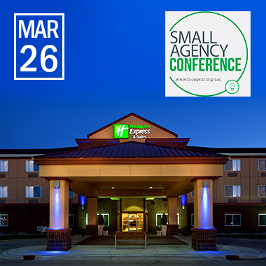 Small Agency Conference