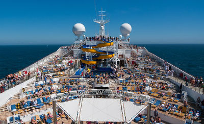 Cruise Ship Injury Claims