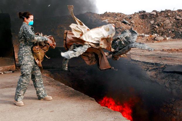 Burn Pit