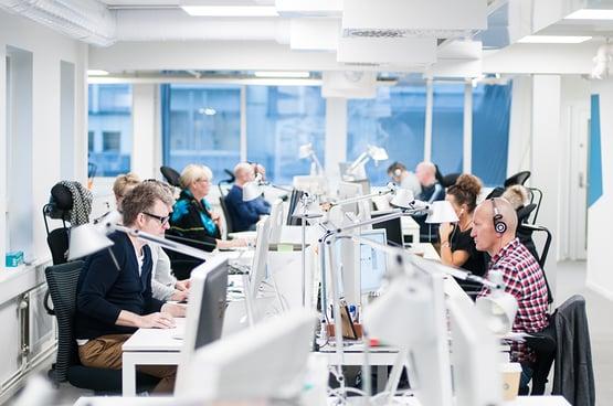 3 gode grunner til å velge et fullservicebyrå