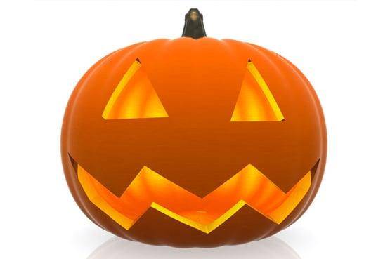 Skremmende gode Halloween-kampanjer