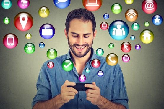 30 grunner til å benytte HubSpot i markedsføring