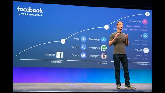 Dette bør du vite om den nye Facebook-algoritmen