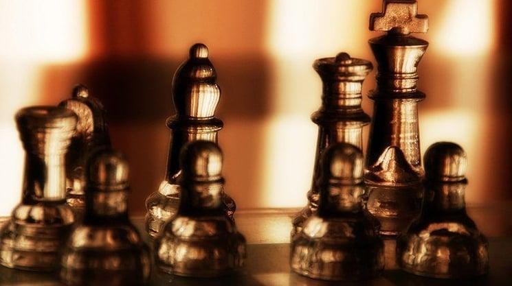 strategy-sjakk-brett