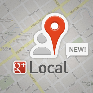 Start Winning in Local Search Results with Google + Local