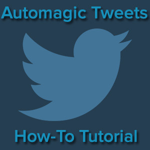 How To Automatically Share Old WordPress Blog Posts on Twitter