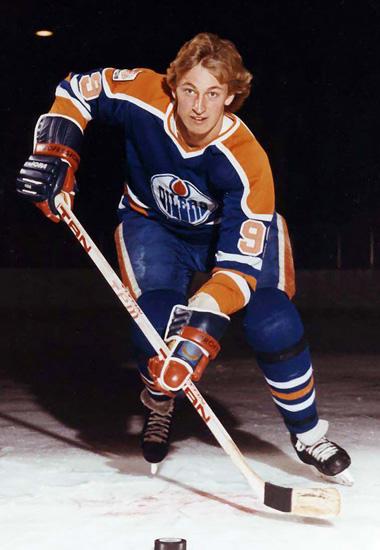 Wayne Gretzky Quote - GuavaBox Blog
