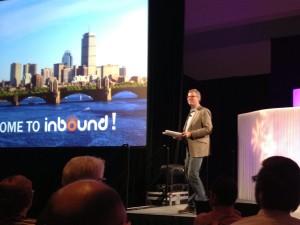 Hubspot Partner Agency Keynote at #Inbound13