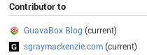 Google Contributor To Links