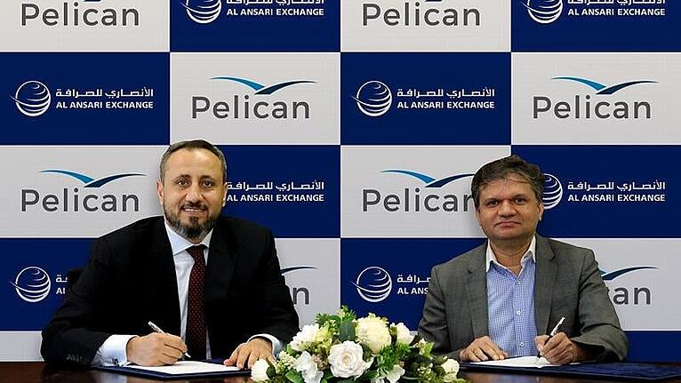 Al Ansari Exchange partners with Pelican to introduce an AI-based financial crime compliance solution