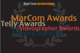Award Winning Video Productions