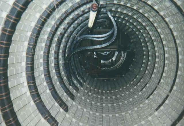 Generator slot coupler