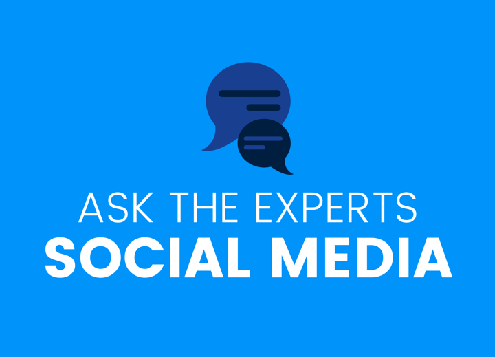 Ask the Expert Q&A: Tips for Running Organic Social Media