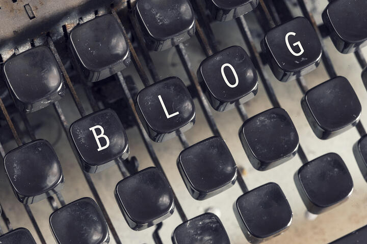 How To Make A Blog An Effective Tool For Content Marketing