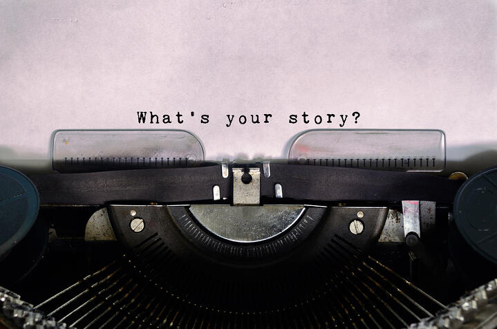 How To Build Your Brand's Story