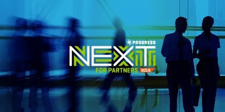 Our Top 4 Picks from the 2016 Sitefinity/ProgressNext Partner Conference