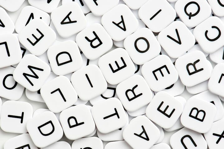 SEM Acronyms: What Do They Mean?