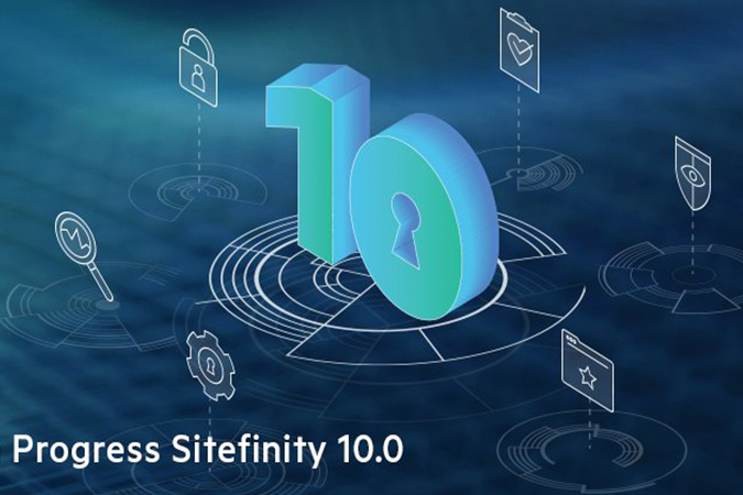 Top 3 New Features in Sitefinity 10