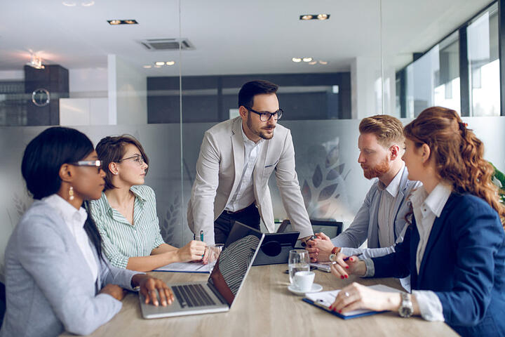 Where to Start Digital Marketing Efforts for Larger Businesses