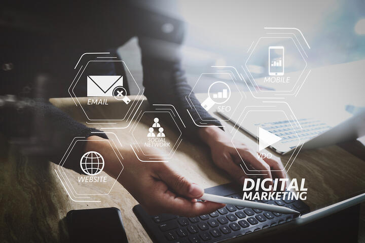 Digital Marketing Trends That Aren't Going Away in 2020
