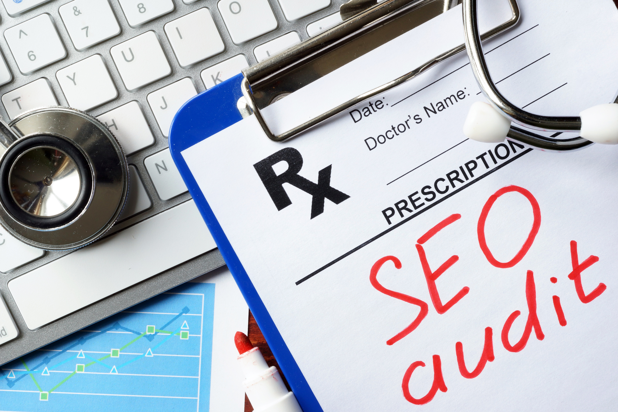 Six Valuable SEO Audit Outcomes for your Business