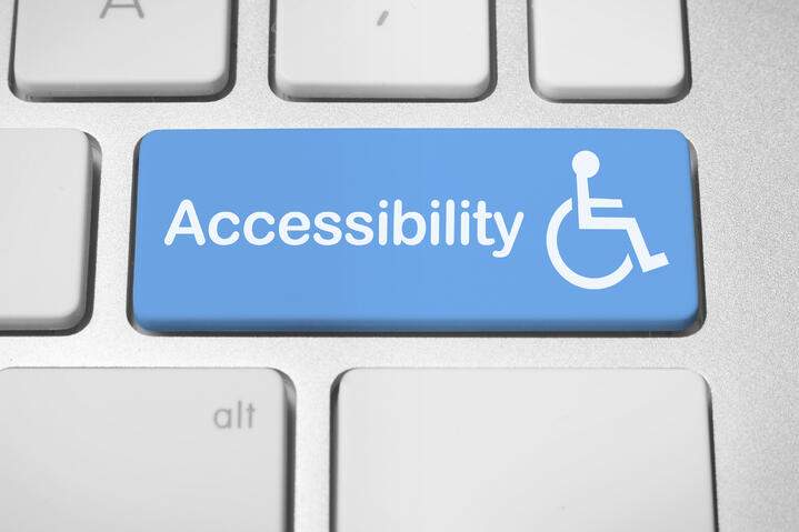 """ADA Website Compliance, The Strategic Importance Of Being """"ADA Friendly."""""""