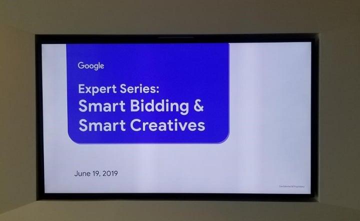 Smart Bidding Solutions: A Recap of Google's Expert Series Training - Part 1