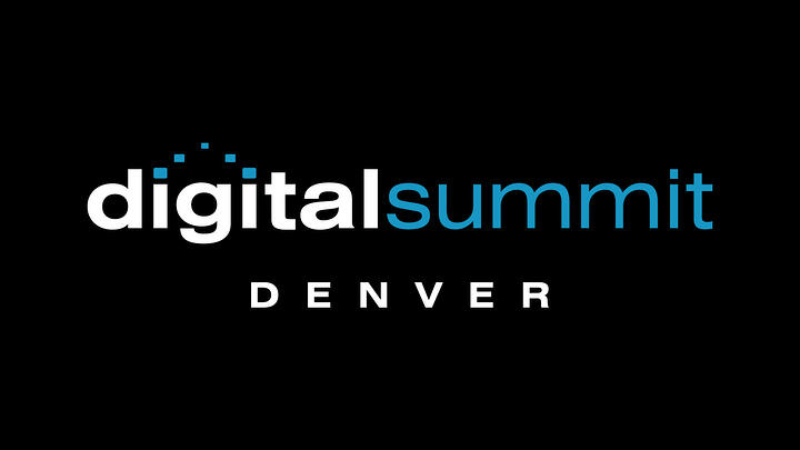 Digital Summit Denver 2019: Personas, Voice Search and Time Management