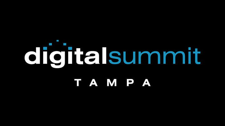 Key Takeaways from the Digital Summit Tampa