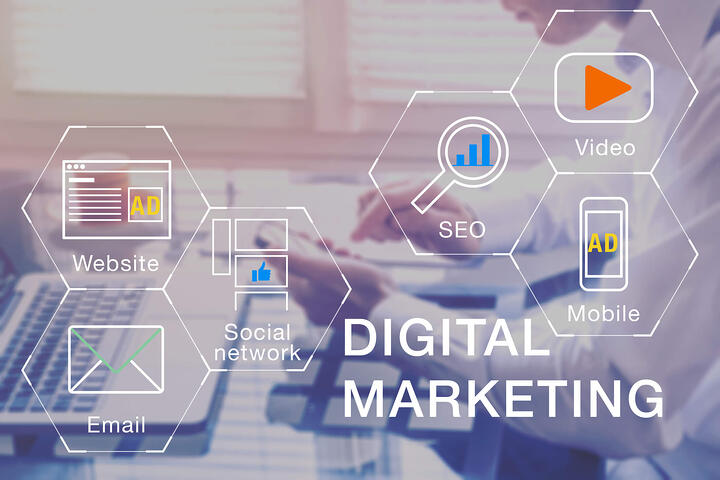 Build a Digital Marketing Strategy That's Ready for Anything