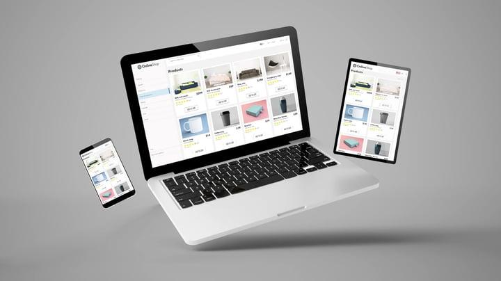 10 Factors of Custom E-commerce Website Costs
