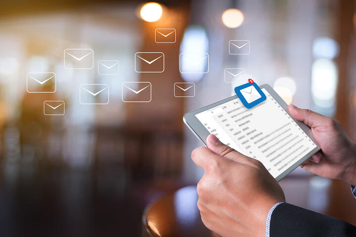 How to Improve Your Email Marketing Click-Through Rates