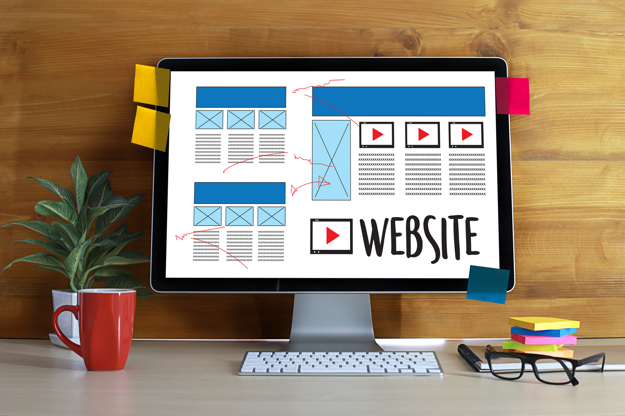 3 Crucial Steps to Get Ready for Website Content Population