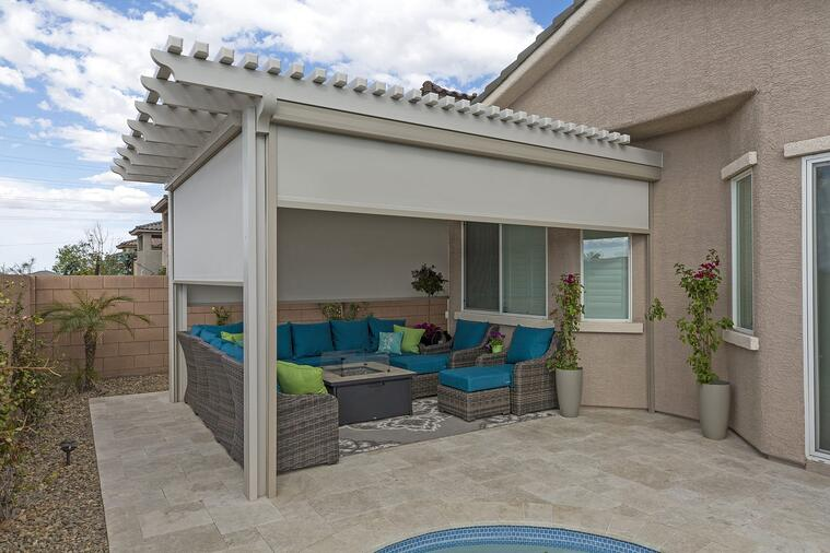 Add Shade to Your Patio & Yard With These Tips