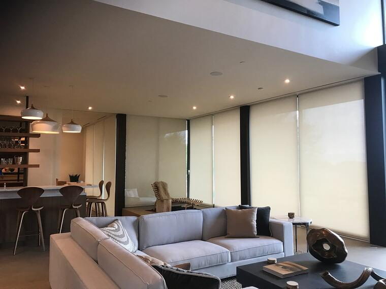 Schedule Your Consultation for Polar Shades Roller Shades Today
