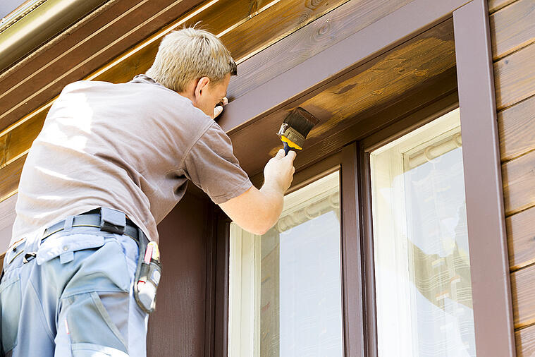 Ask Yourself These Questions Before Settling on Exterior Paint Colors