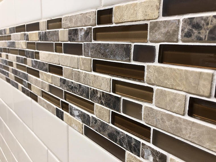Incorporate These Tile Patterns into Your Home for a Trendy, Yet Timeless, Look