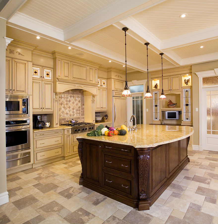Use These Tile Trends to Add Dynamics and Increase Visual Interest