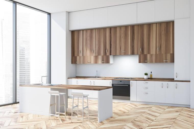 Find Window Shades that Enhance Your Kitchen Design at Polar Shades