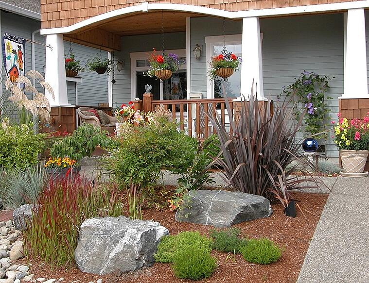 Increase Your Home's Property Value with These Landscape Projects