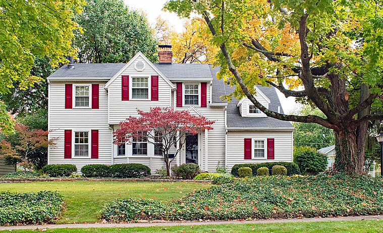 Cross These Tasks off Your Home Maintenance Checklist This Fall